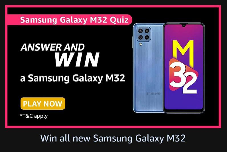 Read more about the article Why does Galaxy M32 have the segment best display?
