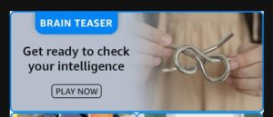 Read more about the article Brain Teaser || Get ready to check your intelligence