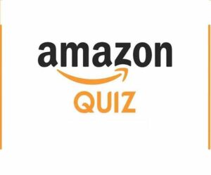 Read more about the article Guess the movie from the following – Amazon Quiz