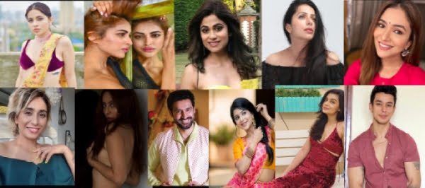 Big Boss 15 contestants name list with photo 2021  Big Boss 15 contestants name and their biography   Bigg Boss 15 contestants pic