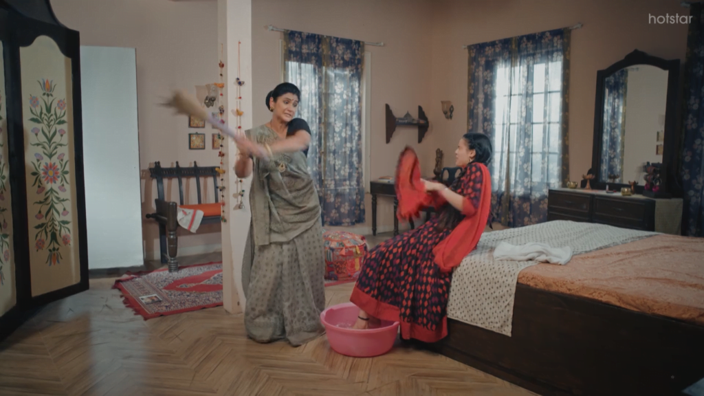 Pandya Store 16 August 2021 Today Full Episode Twist