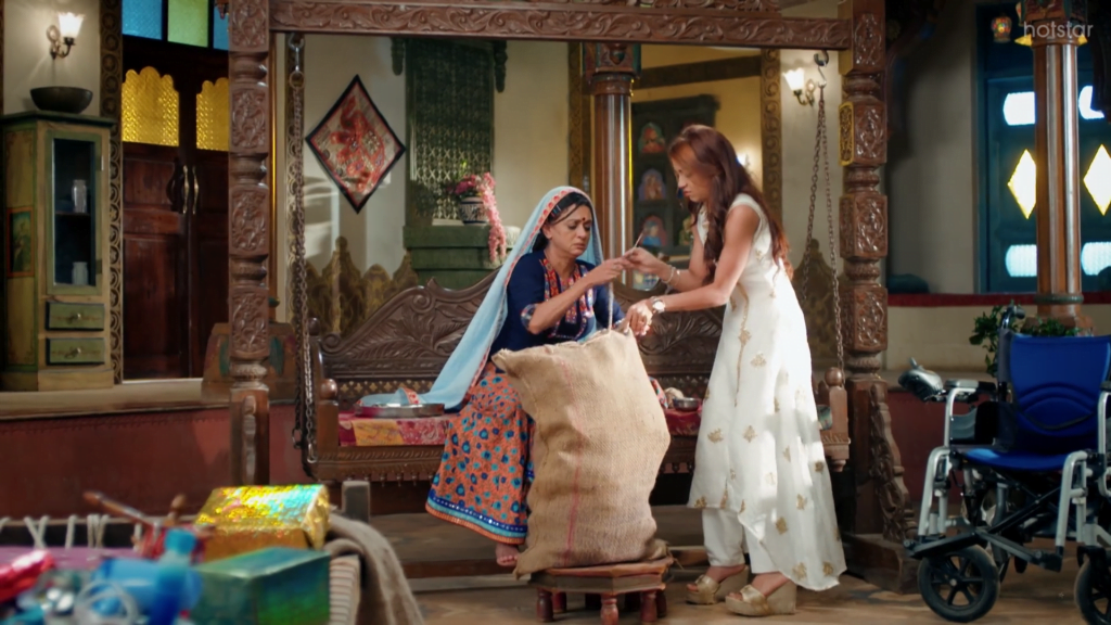 Pandya Store 18 August 2021 Today Full Episode Twist