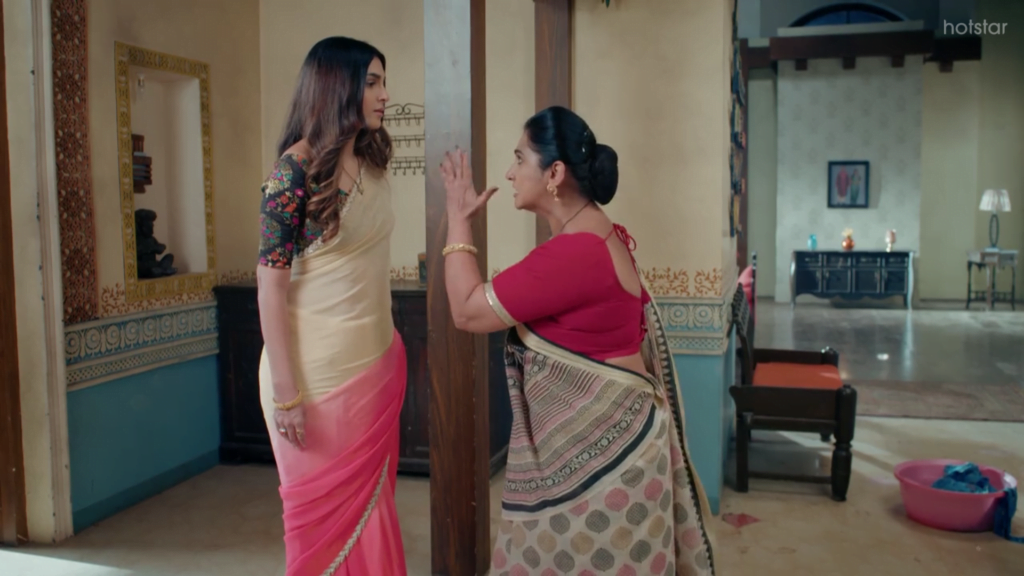 Pandya Store 20 August 2021 Today Full Episode Twist