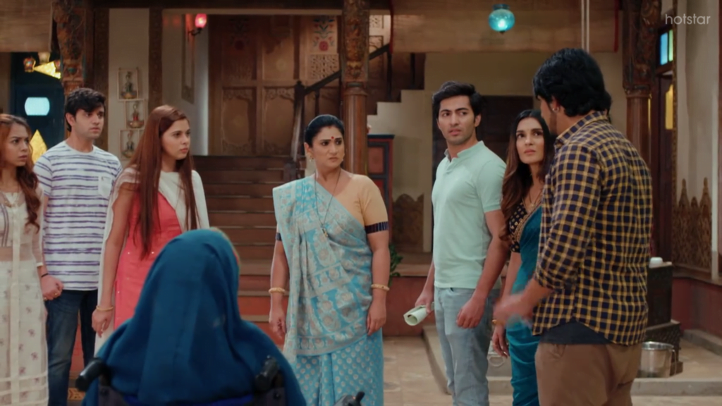 Pandya Store 23 August 2021 Today Full Episode Twist