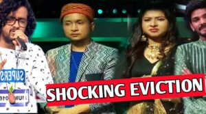 Read more about the article Shocking Elimination Of Nihal Tauro Today's Episode Of Indian Iodl season 12