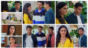 Read more about the article Ghum Hai Kisi key Pyaar Mein 11th August 2021 Written Update: Virat ruins all the decorations out of frustration