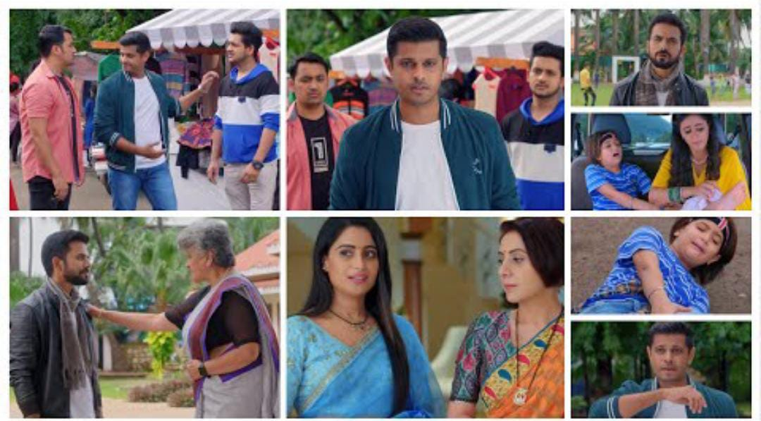 You are currently viewing Ghum Hai Kisi key Pyaar Mein 12th August 2021 Written Update