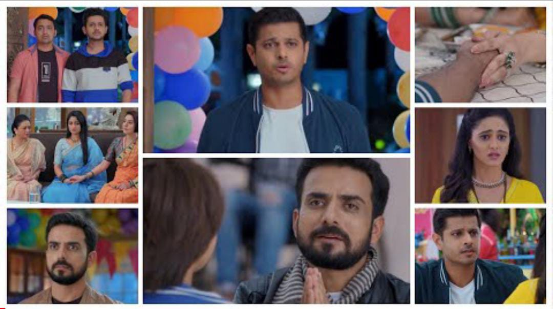 You are currently viewing Ghum Hai Kisi key Pyaar Mein 13th August 2021 Written Update