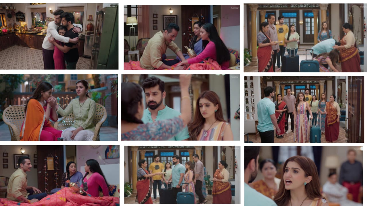 You are currently viewing Anupama 13th August 2021 Written Update | Anupama  Written Update