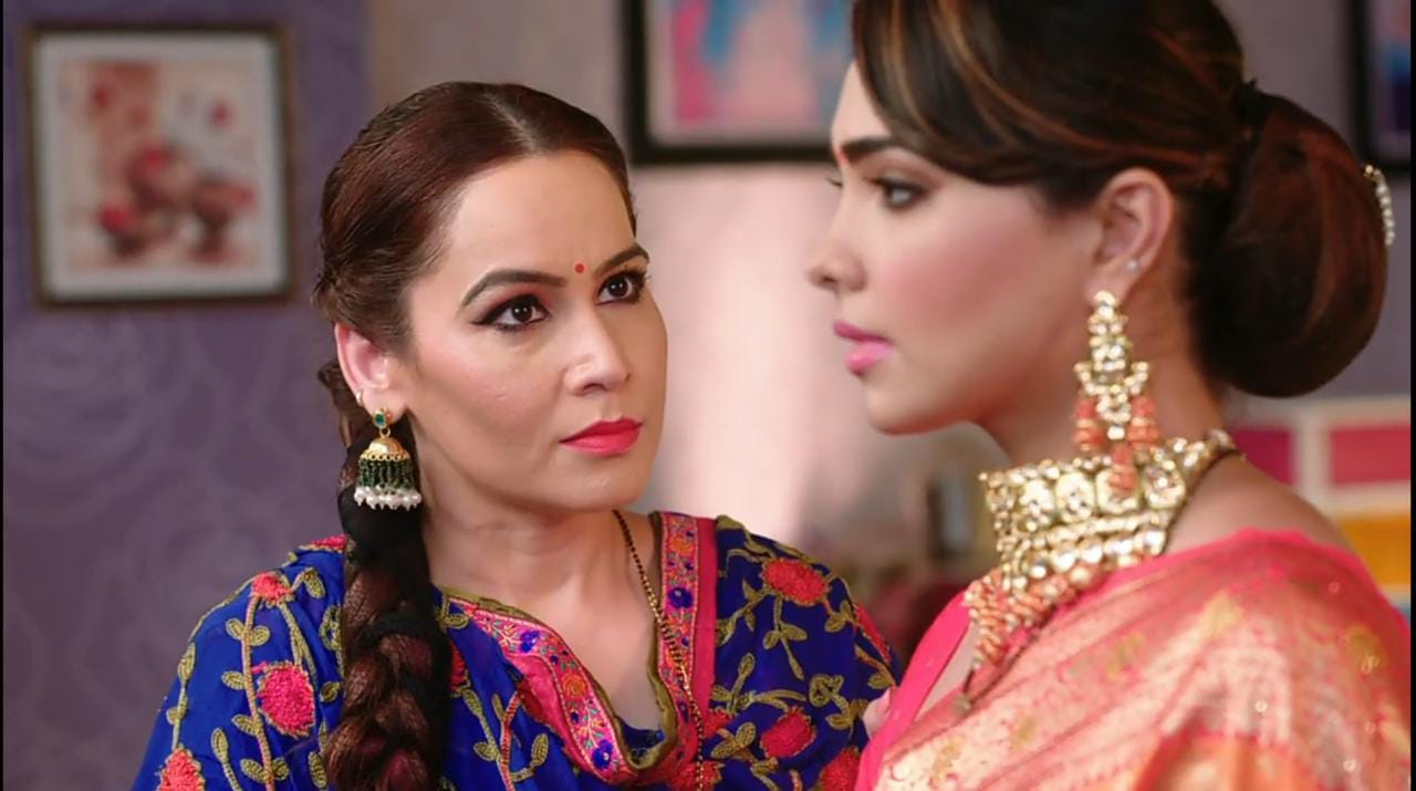 Read more about the article Kumkum Bhagya 16 August 2021 Today Full Episode Twist