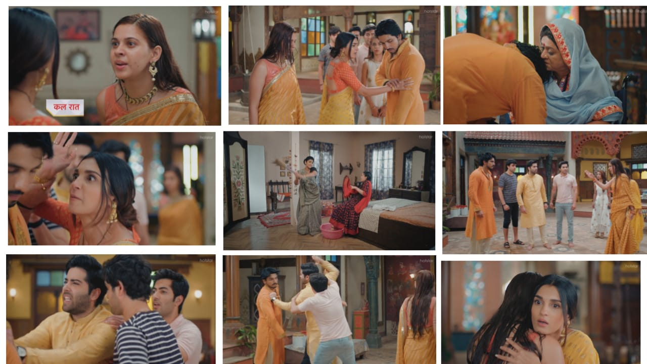 You are currently viewing Pandya Store 16 August 2021 Today Full Episode Twist