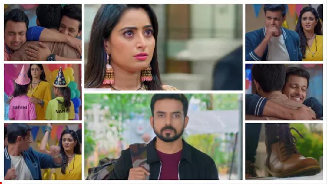 You are currently viewing Ghum Hai Kisi key Pyaar Mein 16 August 2021Today Full Episode Twist