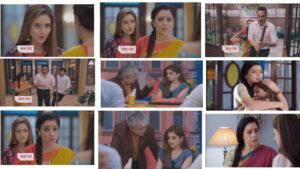 Read more about the article Anupama 17 August 2021 Today Full Episode Twist