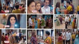 Read more about the article Anupama 18 August 2021 Today Full Episode Twist