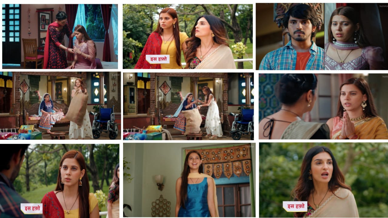 You are currently viewing Pandya Store 18 August 2021 Today Full Episode Twist