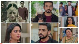 Read more about the article Ghum Hai Kisikey Pyaar Meiin 18 August 2021 Today Full Episode Twist