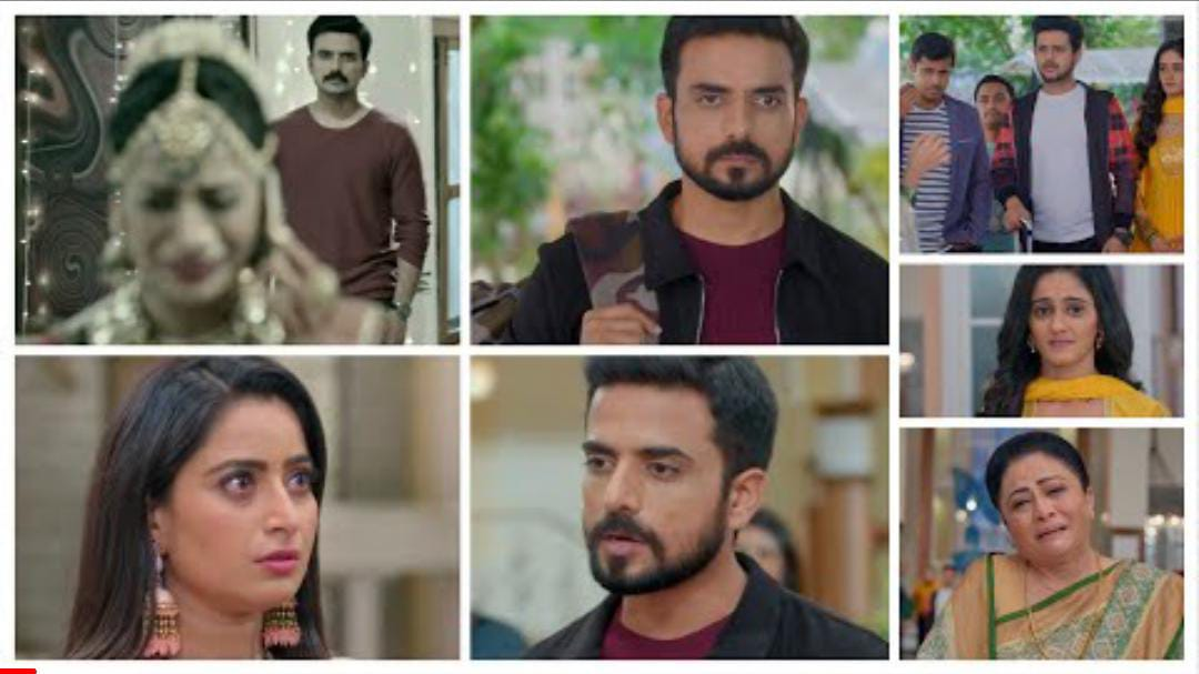 You are currently viewing Ghum Hai Kisikey Pyaar Meiin 18 August 2021 Today Full Episode Twist