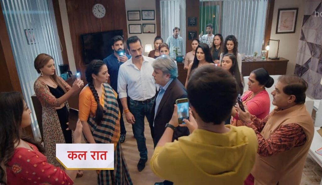 Anupama 18 August 2021 Today Full Episode Twist