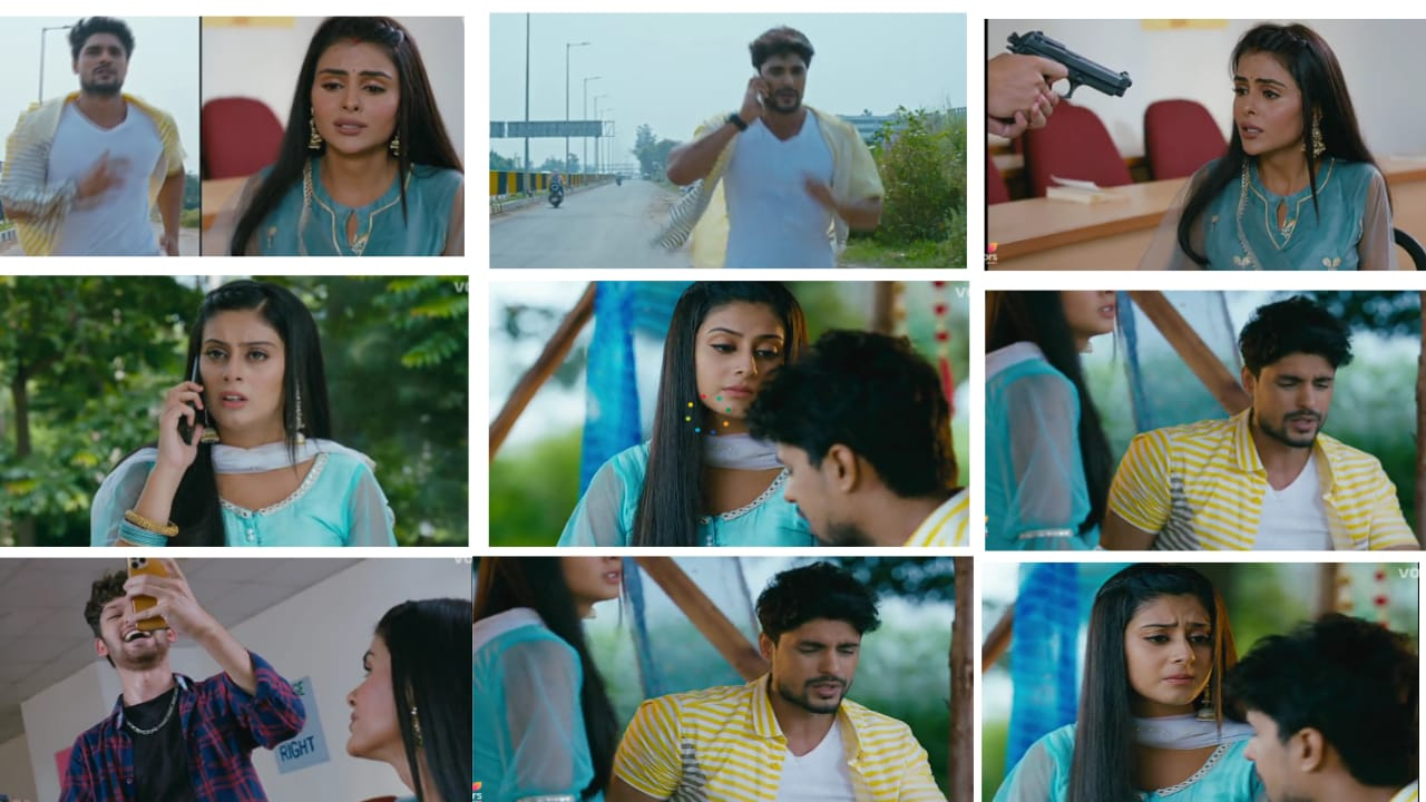 You are currently viewing Udaariyan 19 August 2021 Today Full Episode Twist