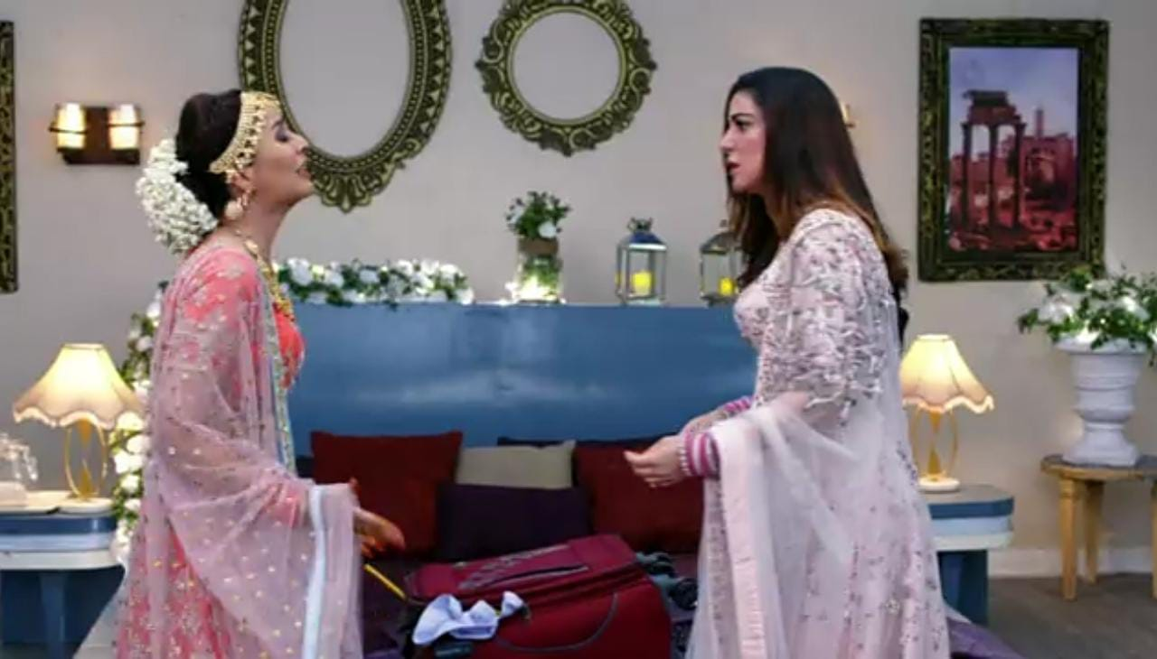 You are currently viewing Kundali Bhagya 19 August 2021 Today Full Episode Update