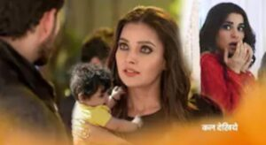 Read more about the article Kundali Bhagya Upcoming Twist || Sonakshi's Baby Truth