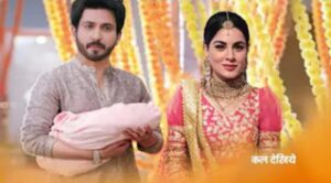 Read more about the article Kundali Bhagya Upcoming Twist || Sonakshi's Baby Truth Reveals