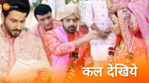 Read more about the article Kundali Bhagya 20 August Upcoming Twist || Karan Expose Sonakshi Marrige