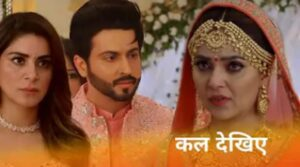 Read more about the article Kundali Bhagya 20 August 2021 Today Full Episode Upcoming Twist