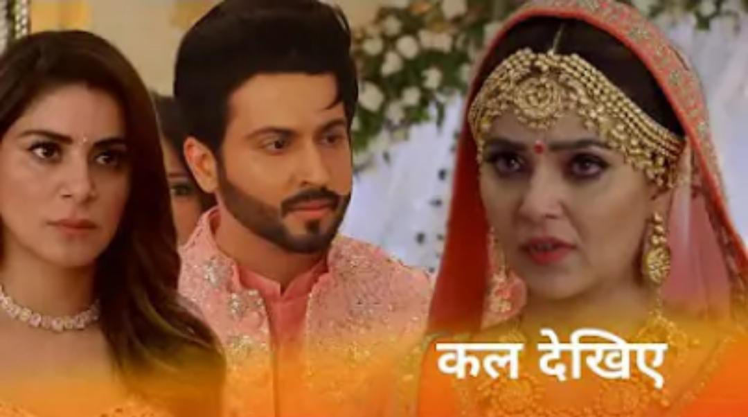 You are currently viewing Kundali Bhagya 20 August 2021 Today Full Episode Upcoming Twist