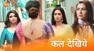 Read more about the article Kumkum Bhagya 20 August 2021 Today Full Episode Twist
