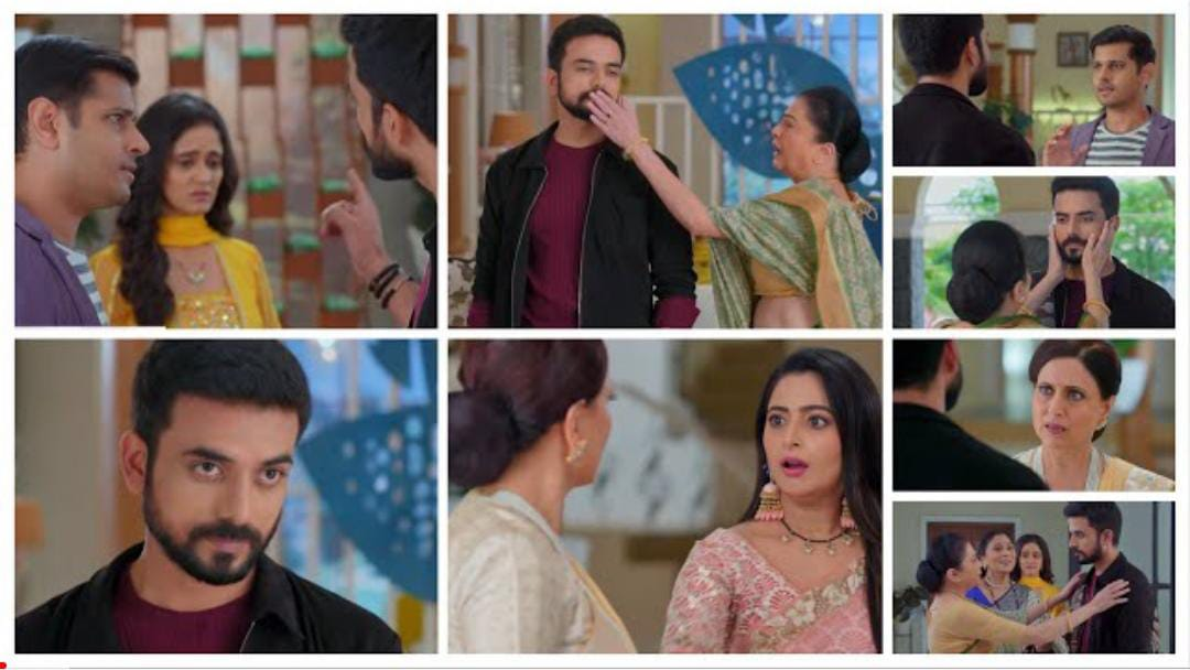 You are currently viewing Ghum Hai Kisikey Pyaar Meiin 19 August 2021 Today Full Episode Twist