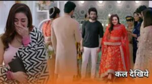 Read more about the article Kundali Bhagya 23 August 2021 Today Full Episode Twist