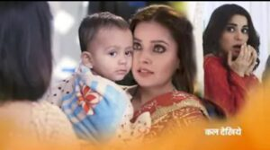 Read more about the article Kundali Bhagya 23 August Upcoming Twist || Sonakshi's Baby Truth Reveals