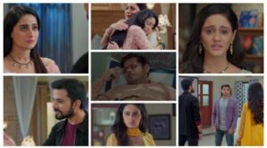 Read more about the article Ghum Hai Kisikey Pyaar Meiin 23 August 2021 Today Full Episode Twist