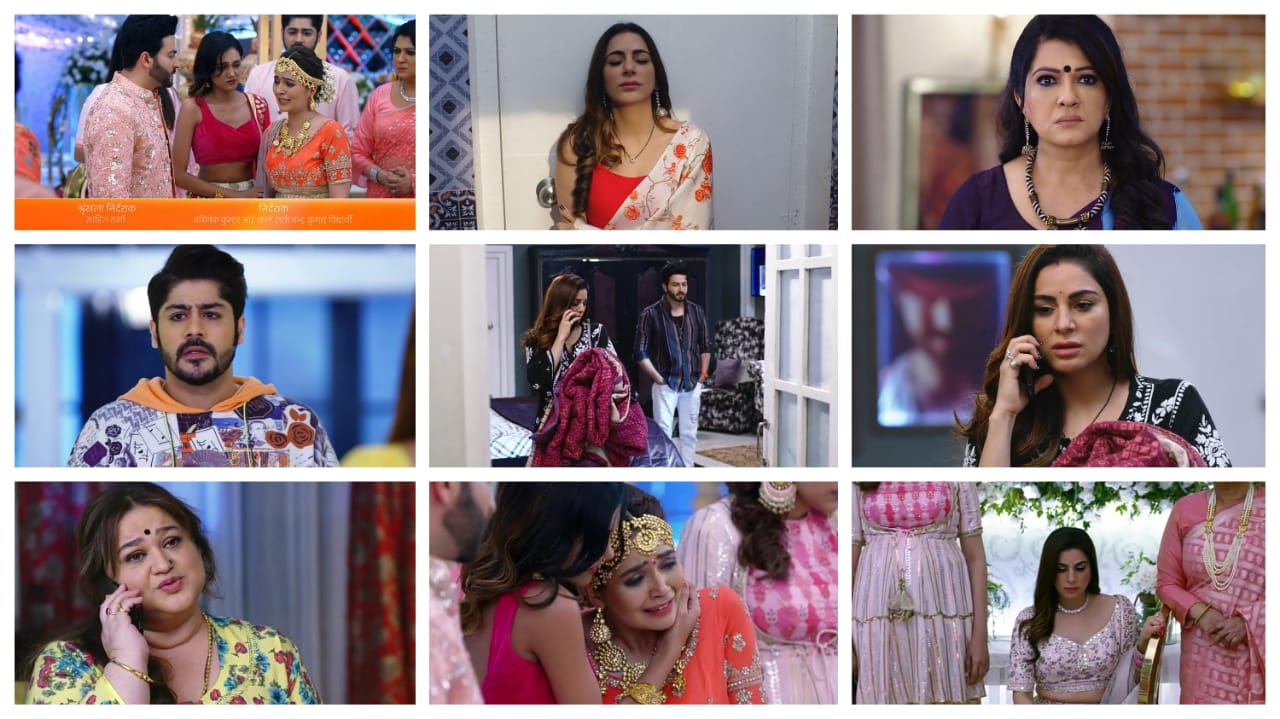 You are currently viewing Kundali Bhagya new Update 24th August Full Episode Today written Update