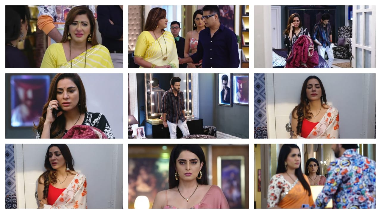 You are currently viewing Kundali Bhagya new Update 25th August Full Episode Today written Update