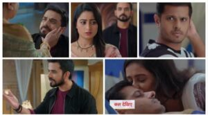 Read more about the article Ghum Hai Kisikey Pyaar Meiin 24 August 2021 Today Full Episode Twist