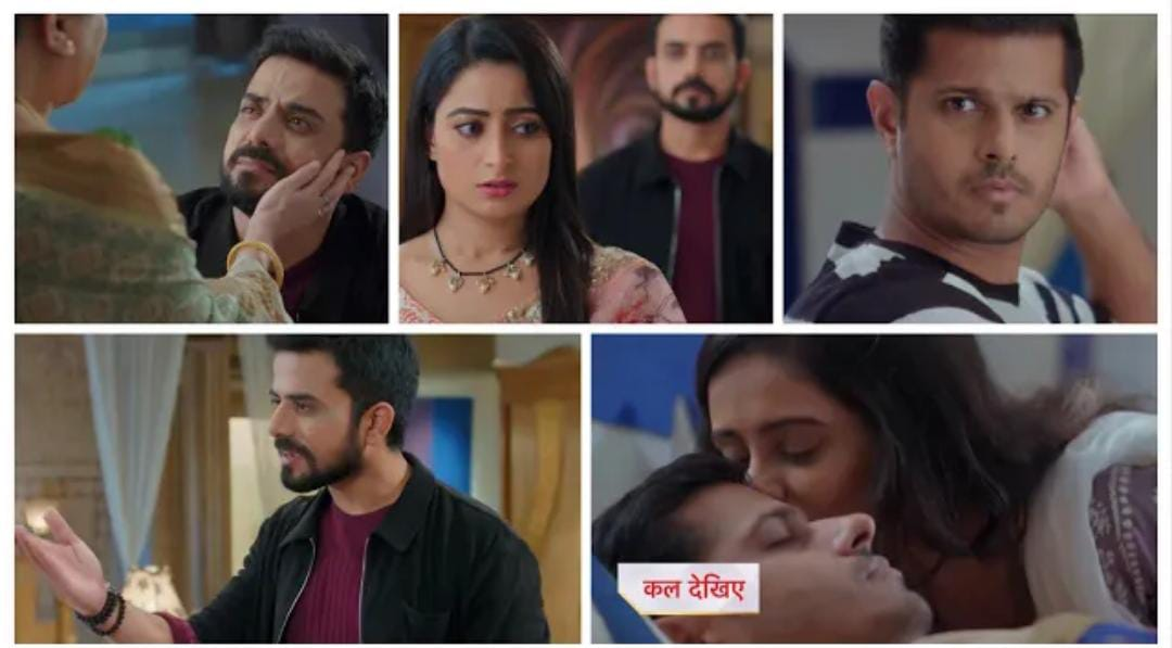 You are currently viewing Ghum Hai Kisikey Pyaar Meiin 24 August 2021 Today Full Episode Twist