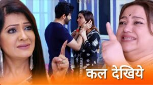Read more about the article SHOCKING TWIST: Sonakshi Back in Karan's Life | Kundali Bhagya 27 August 2021 Today Full Episode