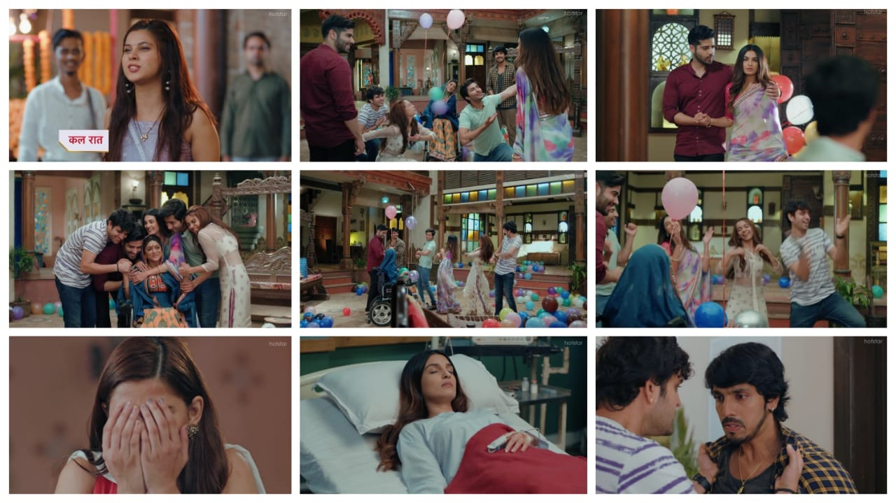 You are currently viewing Pandya Store 25 August full episode today written update