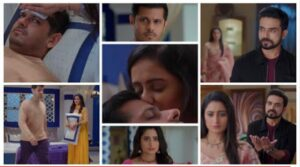 Read more about the article Ghum hai kisikey pyaar meiin 25 August full episode today written update