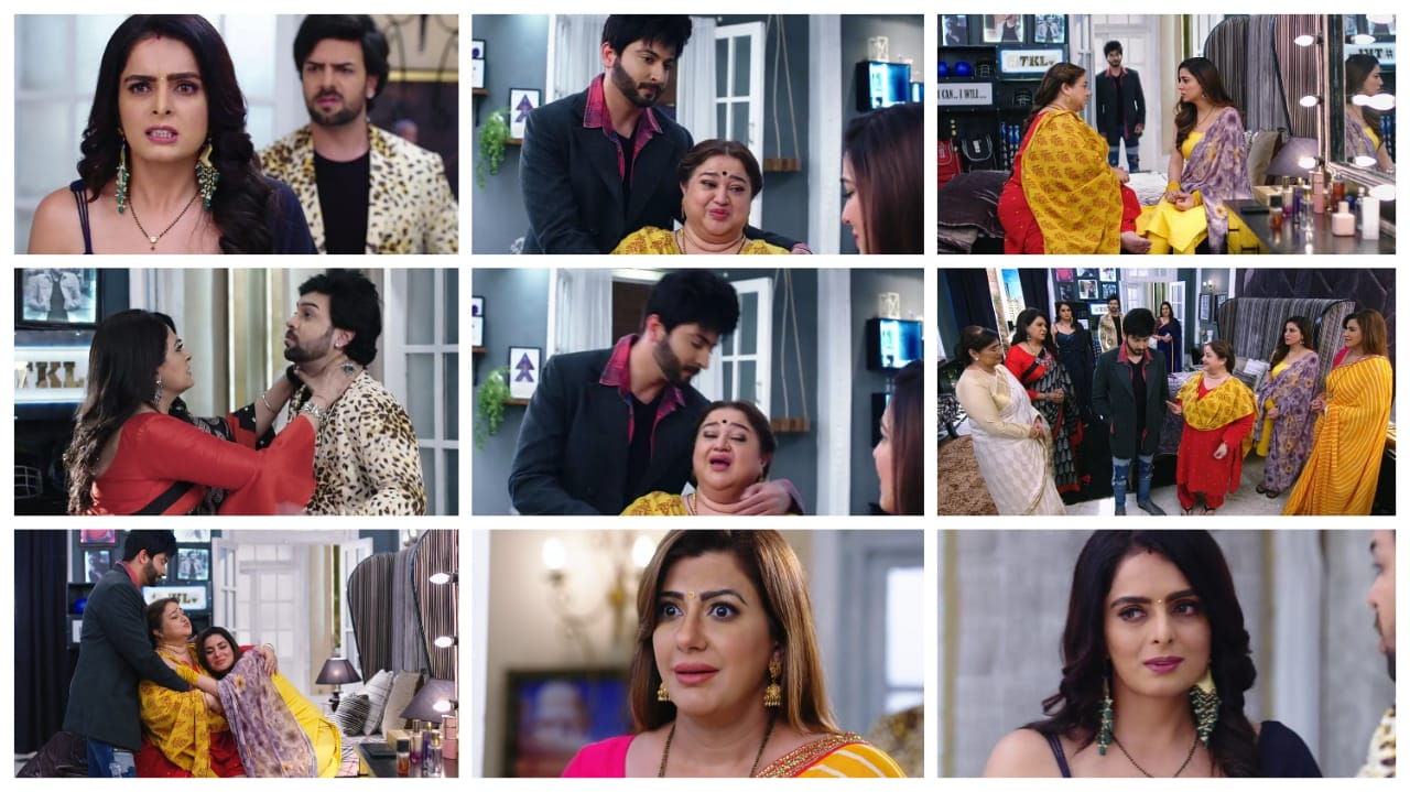 You are currently viewing Kundali Bhagya 27th August Full Episode Written Update