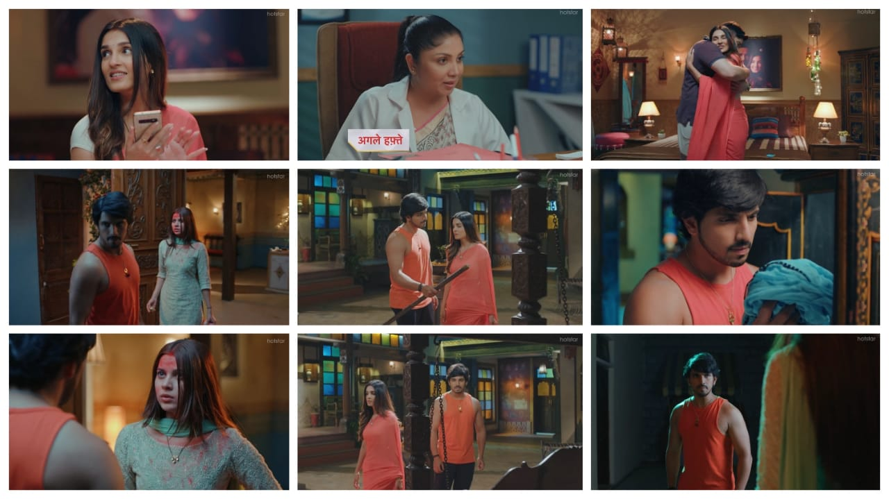 You are currently viewing Pandya Store 27 August full episode today written update