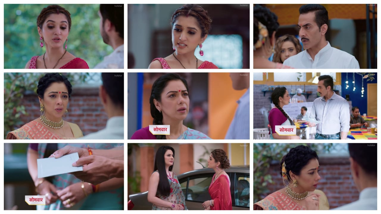 You are currently viewing Anupama 28 August 2021 Written Upadate | Anupama 28th August 2021 Today full episode Written Upadate
