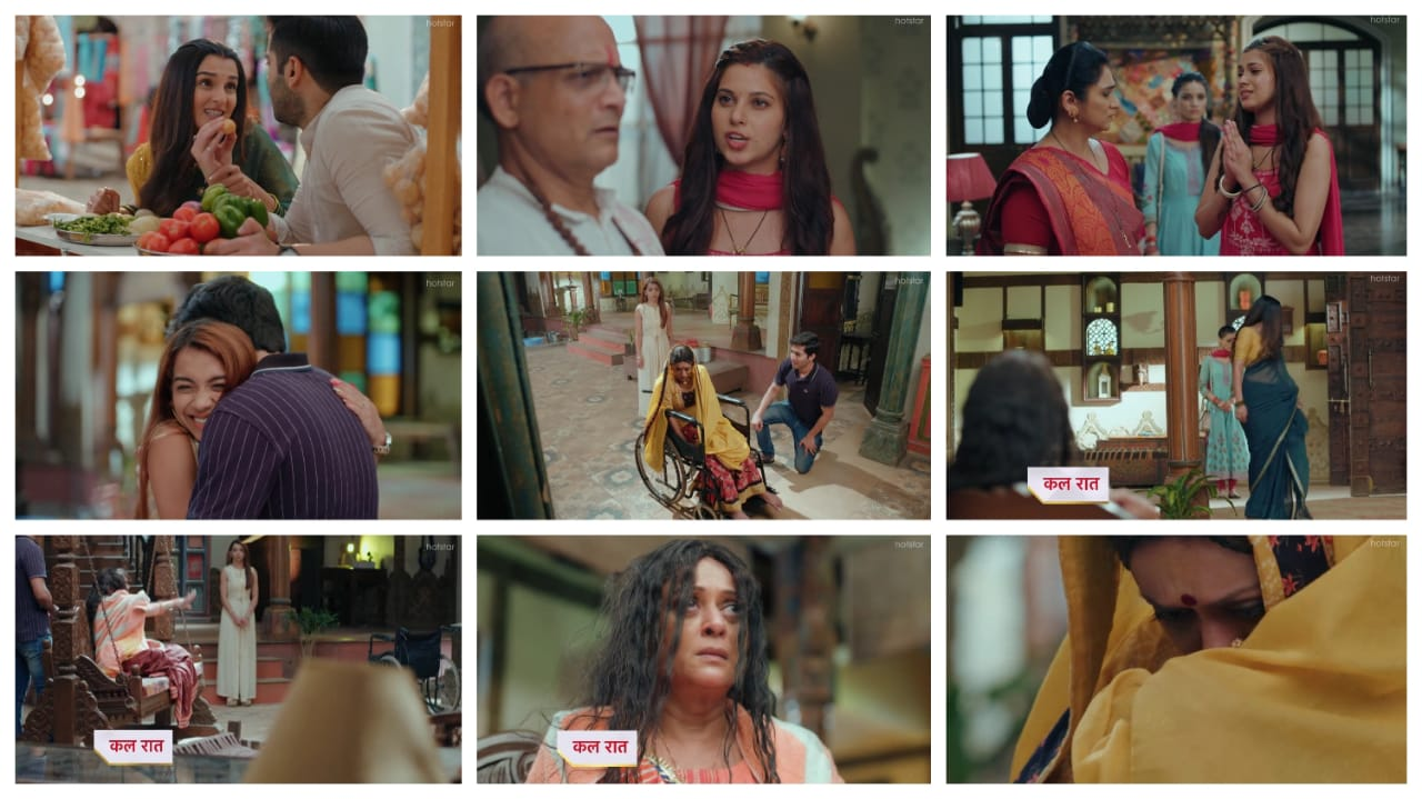You are currently viewing Pandya Store 31 August 2021 written update | Pandya Store 31 August 2021 full episode today written update