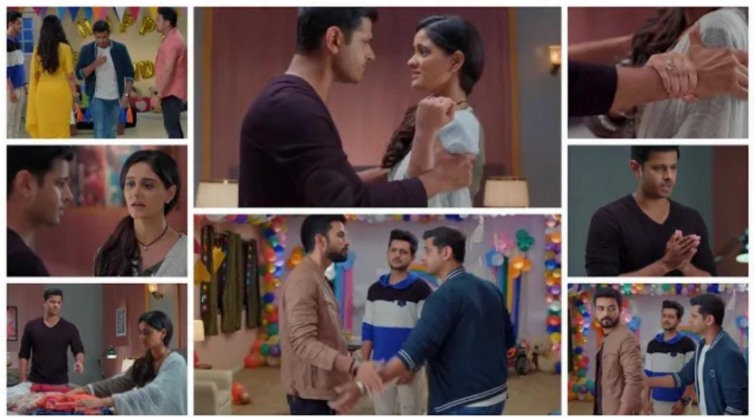 You are currently viewing Ghum Hai Kisikey Pyaar Meiin 17 August 2021   Ghum Hai Kisikey Pyaar Meiin Today Full Episode Twist
