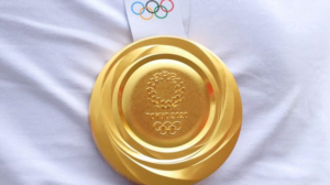 olympic gold medal - bollyjagat.in   First Indian to win gold medal in Olympic