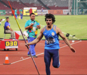 First Indian to win gold medal in Olympic   Tokyo Olympics 2021 Updates: latest news on neeraj chopra