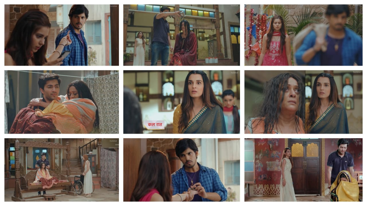 You are currently viewing Pandya Store 1 September 2021 written update   Pandya Store 1 September 2021 full episode today written update