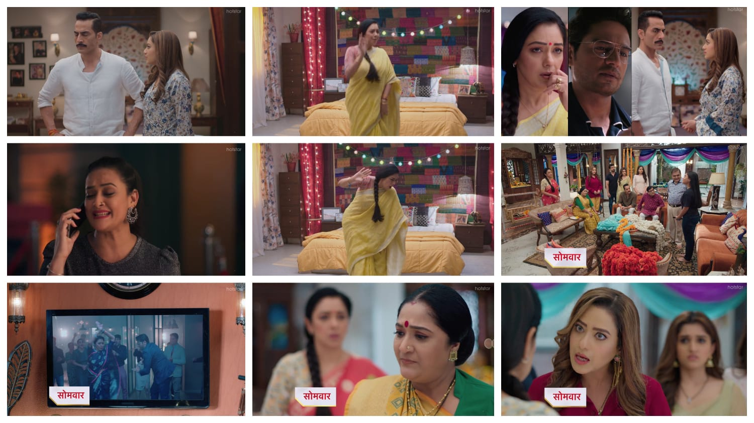 You are currently viewing Anupama 4 September 2021 Written Update | Anupama 4th September 2021 Today full episode Written Update